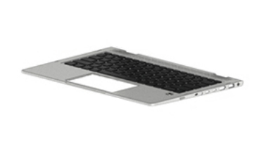 HP L56442-051 notebook spare part Keyboard