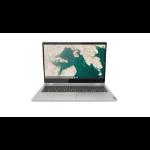 "Lenovo C340 DDR4-SDRAM Chromebook 15.6"" 1920 x 1080 pixels Touchscreen 8th gen Intel® Core™ i3 4 GB 32 GB eMMC Wi-Fi 5 (802.11ac) Chrome OS Gray"