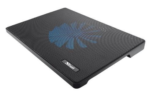 Trust Frio notebook cooling pad 39.6 cm (15.6