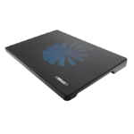 "Trust Frio notebook cooling pad 39.6 cm (15.6"") Black"