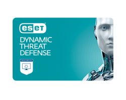 ESET Dynamic Threat Defense 250 - 499 User Government (GOV) license 250 - 499 license(s) 1 year(s)