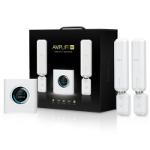 Ubiquiti Networks AmpliFi HD Dual-band (2.4 GHz / 5 GHz) Gigabit Ethernet White wireless router