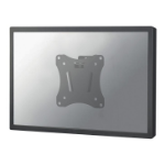 "Newstar TV/Monitor Wall Mount (tiltable) for 10""-30"" Screen - Black"