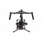 DJI Ronin-MX Hand camera stabilizer Black