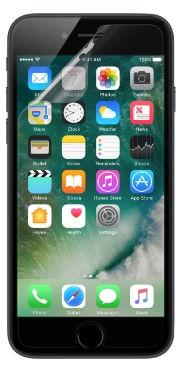 Belkin Pet Screen Protector Transparent iPhone 7 - 2 Pack
