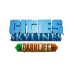 Paradox Interactive Cities: Skylines Parklife Video game add-on PC/Mac/Linux Cities: Skylines - Parklife
