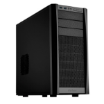 Antec Three Hundred Two Full-Tower Black computer case