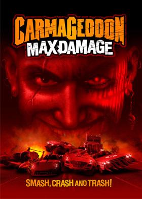 Nexway Carmageddon Max Damage Video game downloadable content (DLC) PC Español