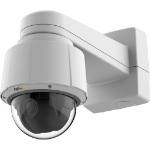 Axis Q6054 MK II IP security camera Indoor Dome White