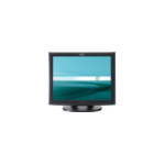 HEWLETT PACKARD INCORPORATED L5009TM LCD TOUCH MONITOR