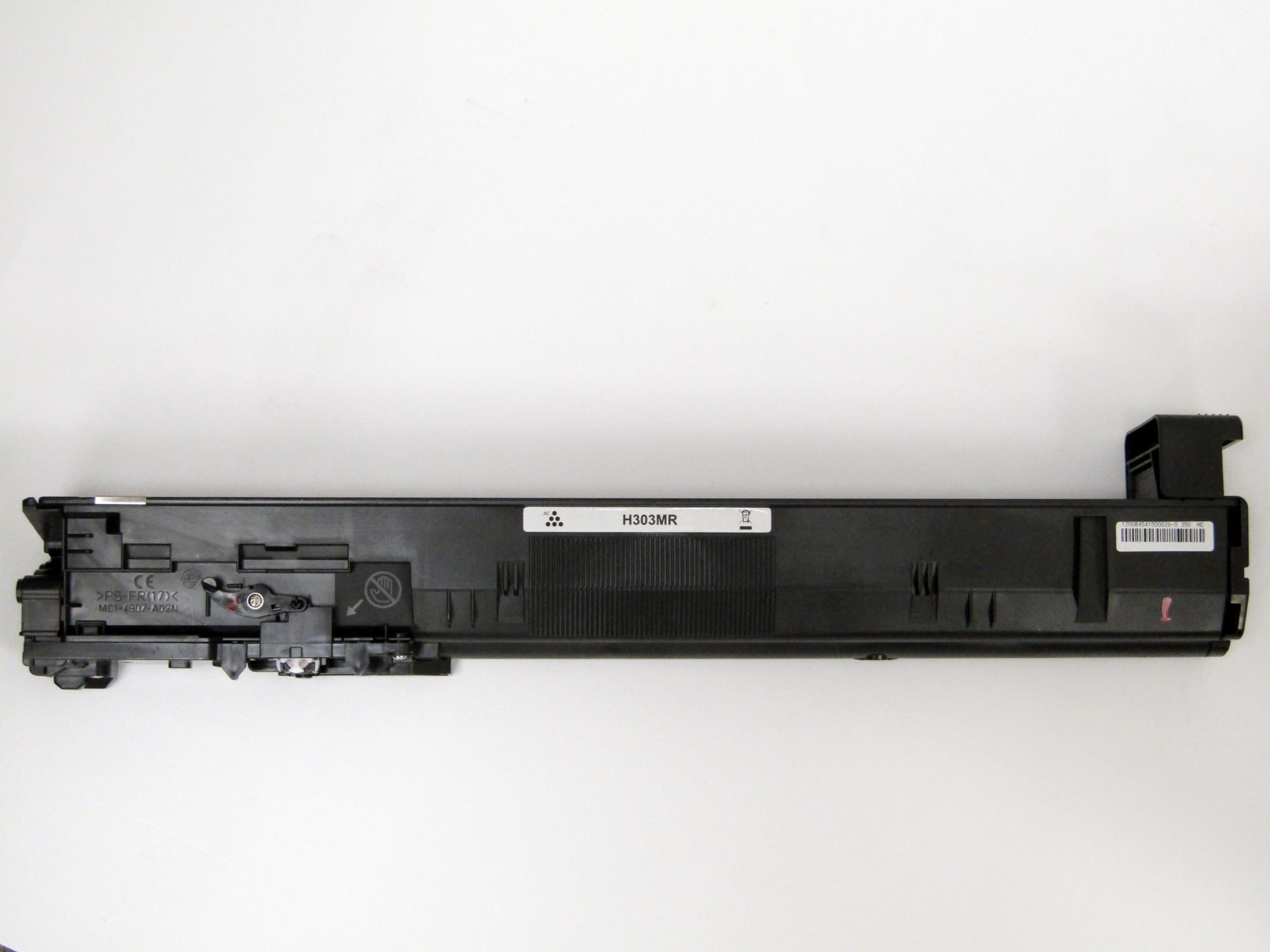 Remanufactured HP CF303A (827A) Magenta Toner Cartridge