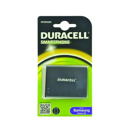 Duracell DRSI9300 rechargeable battery