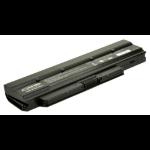 2-Power 10.8v 4600mAh Li-Ion Laptop Battery rechargeable battery