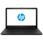 HP Notebook - 15-bs046na