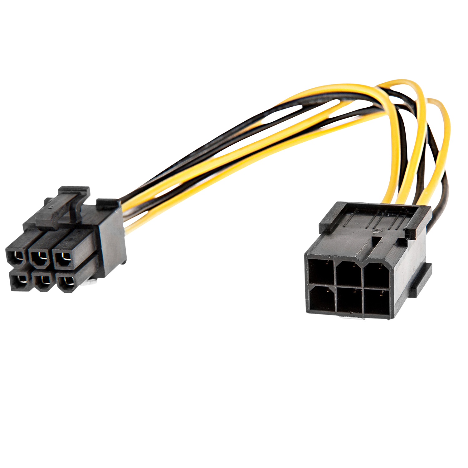 Lindy 33861 internal power cable 0.2 m