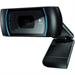 Logitech B910 HD 5MP USB 2.0 Black webcam