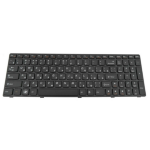 Lenovo 25209773 Keyboard notebook spare part
