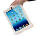 "Umates iBumper iPad Mini, white 20.3 cm (8"") Bumper"