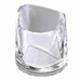 Rexel Nimbus Pencil Cup Clear