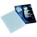 Rexel Budget Cut Flush folder