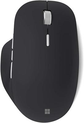 Microsoft Precision Mouse ratón Bluetooth+USB Type-A mano derecha