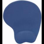 Manhattan Ergonomic Gel Mouse Pad, Ergonomic Gel Improves comfort and mouse performance