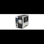 Zebra ZT610 label printer Thermal transfer 203 x 203 DPI Wired & Wireless