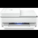 HP ENVY 6430e Thermal inkjet 4800 x 1200 DPI 10 ppm Wi-Fi