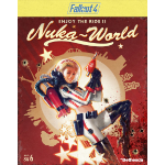 Bethesda Fallout 4 - Nuka-World Video game downloadable content (DLC) PC Multilingual
