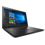 "Lenovo IdeaPad 110-15ACL 1.35GHz E1-6010 15.6"" 1366 x 768Pixeles Negro"
