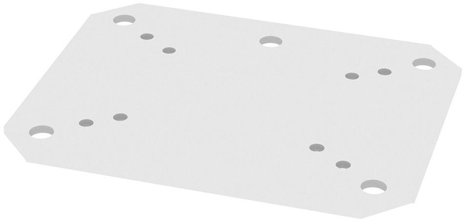 Newstar vloerplaat voor PLASMA-2250 en PLASMA-2500 productlijn