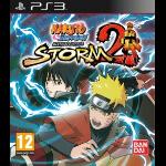 Namco Bandai Games Naruto Shippuden Ultimate Ninja 2, PC Basic PC English video game