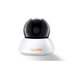 Lupus Electronics LE203 WLAN IP security camera Indoor Dome Desk 1280 x 960 pixels