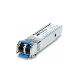 Allied Telesis AT-SP10LR Fiber optic 1310nm 10000Mbit/s SFP+ network transceiver module