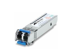 Allied Telesis AT-SP10LR Fiber optic 1310nm 10000Mbit/s SFP+ network transceiver module