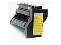 IBM 53P9367 Toner yellow, 6K pages