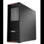 Lenovo ThinkStation P710 2.2GHz E5-2630V4 Tower Black