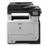 HP LaserJet Pro Pro MFP M521dw