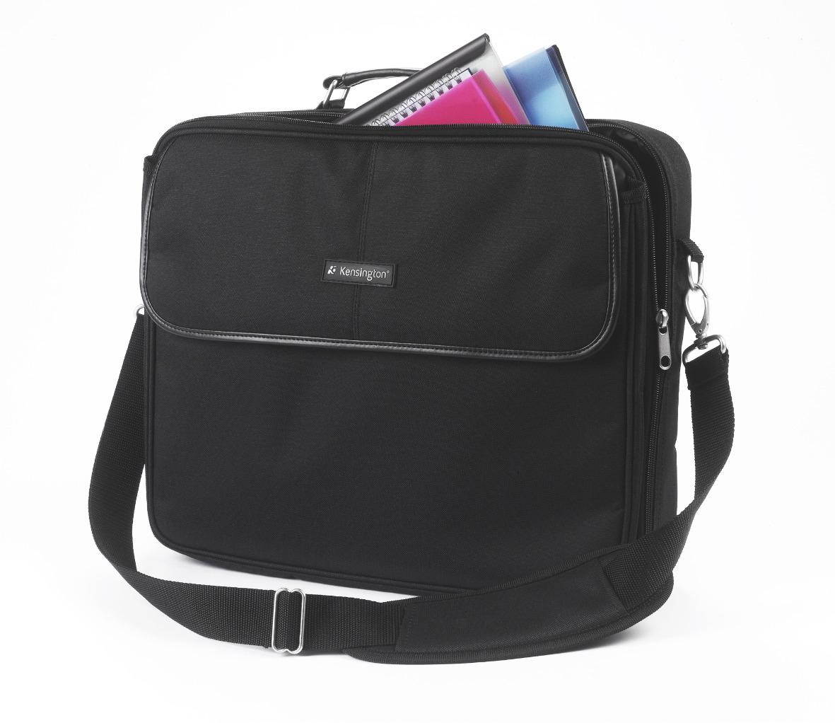 Kensington sp30 clamshell case laptop 15 6in k62560eu for Clamshell casing