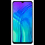 """Honor 20 Lite 15.8 cm (6.21"""") 4 GB 128 GB Hybrid Dual SIM 4G Mini-USB Blue Android 9.0 3400 mAh"""