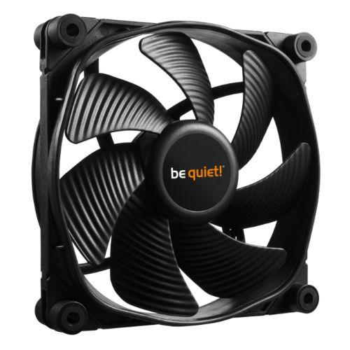 be quiet! SilentWings 3 PWM Computer case Fan