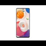 """Samsung Galaxy A51 SM-A515F 16.5 cm (6.5"""") 4 GB 128 GB Dual SIM 4G USB Type-C Silver 4000 mAh"""