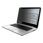 "V7 PS133W9 schermfilter 33,8 cm (13.3"") Randloze privacyfilter voor schermen"