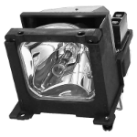 Sharp Generic Complete Lamp for SHARP PG-M25X projector. Includes 1 year warranty.