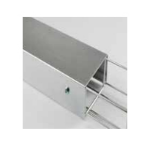 DP Building Systems BU050COVZP Cable tray cover