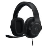 Logitech G433 Headset Head-band Black