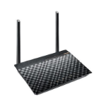 ASUS N300  Wireless  Modem Router