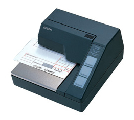 Epson TM-U295 (292): Serial, w/o PS, EDG