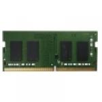 QNAP RAM-4GDR4T0-SO-2666 memory module 4 GB 1 x 4 GB DDR4 2666 MHz