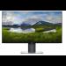 "DELL UltraSharp U2719D LED display 68,6 cm (27"") Wide Quad HD Flat Mat Zwart"
